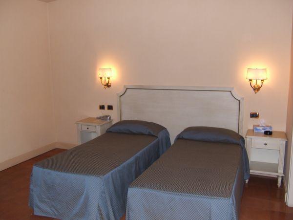 Hotel Quadrifoglio Roma